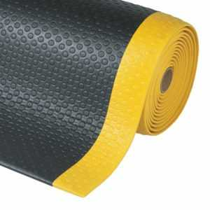 Mata rolka antypoślizgowa ergonomiczna 417 Bubble Sof-Tred™