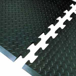 545 Diamond Top Interlock™