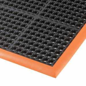 Mata powierzchnie mokre zaolejone 549 Safety Stance®
