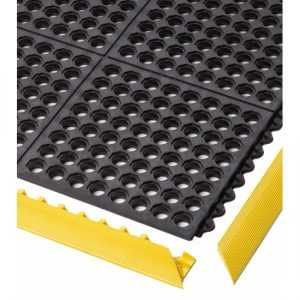 Mata środowisko mokre 650S Cushion Ease™ Nitrile