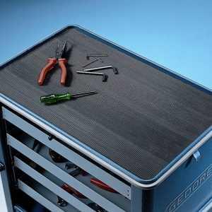 759 Rib 'n' Roll P3™ 3mm broad rib