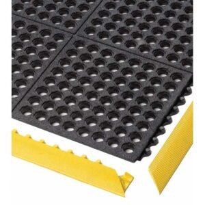 Mata gumowa 850SFR Cushion Ease™ GSII® Nitrile FR