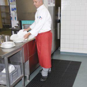 Mata antypoślizgowa gastronomia T23 Multi Mat II®
