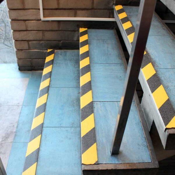 Podłogowe akcesoria bezpieczeństwa