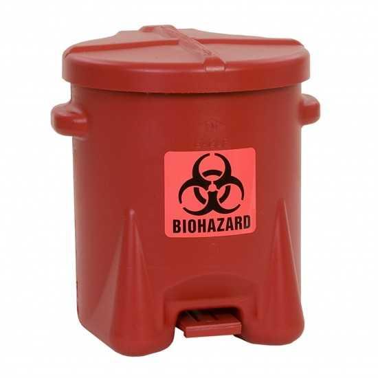 Pojemnik odpady biologiczne