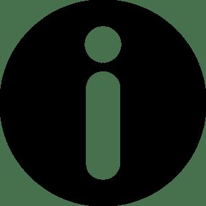 MATY DEZYNFEKCYJNE COVID-19 ikonka info