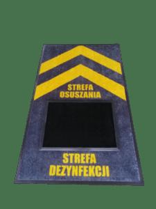 Read more about the article Mata dezynfekująca obuwie