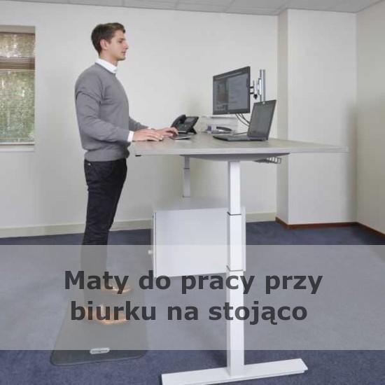 Maty do pracy przy biurku